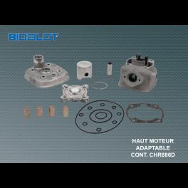 haut moteur adaptable à CONT. CHR-886-D Euro2