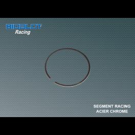 segment racing acier chromé Ø40x1