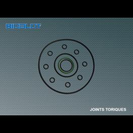 Joint torique de culasse DERBI