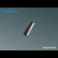 axe de piston 12x32
