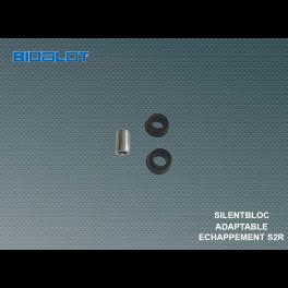 Silentbloc ech Rac S2 Rep