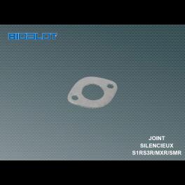 joint de silencieux S1R/S2R/S3R/MXR
