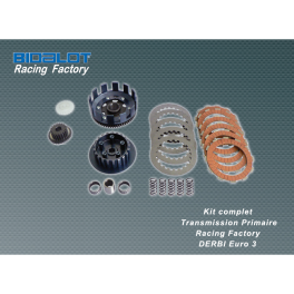 Kit Complet Transmission Primaire Racing Factory DERBI Euro 3