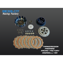 Kit Complet Transmission Primaire Racing Factory MINARELLI AM