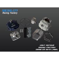 Pack Racing Factory Label 85-B DERBI Euro 3