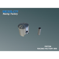 Piston Racing Factory Ø50 complet