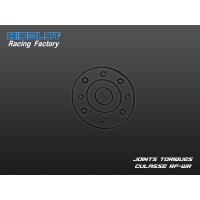 Joint torique de culasse Racing Factory WR (à l'unité)