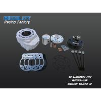 Pack Racing Factory 90-WR DERBI Euro3