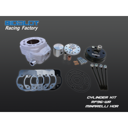 Pack Racing Factory 96-WR MINARELLI HOR