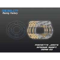 Poch. Joints RF50WR Adaptable DERBI E2