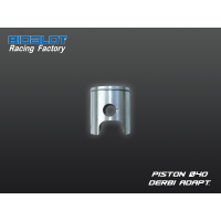 Piston RF50WR Adapt. DERBI E2/E3