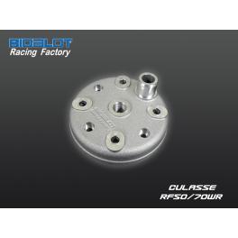 Culasse RF50WR Adaptable DERBI E2