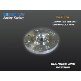 Plot Culasse Racing Factory WR50WR DERBI Euro3/MINA AM