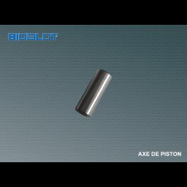 axe de piston 12x40