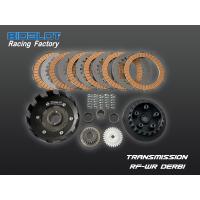 Kit Complet Transmission Primaire RF-WR DERBI